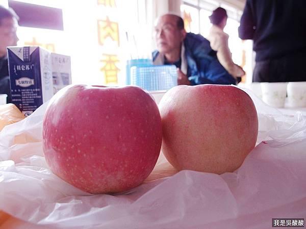 59-酸酸遊西藏 林芝產的蘋果