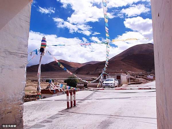 04-前往珠峰大本營途中