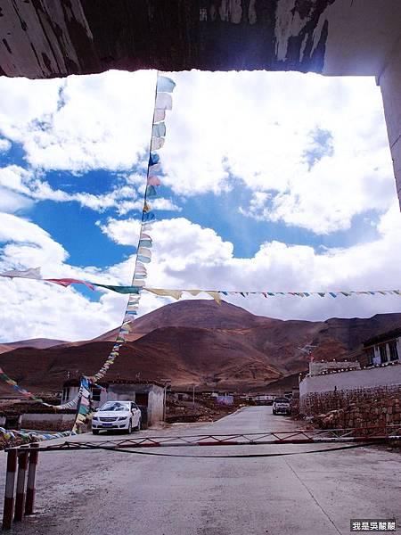 06-前往珠峰大本營途中
