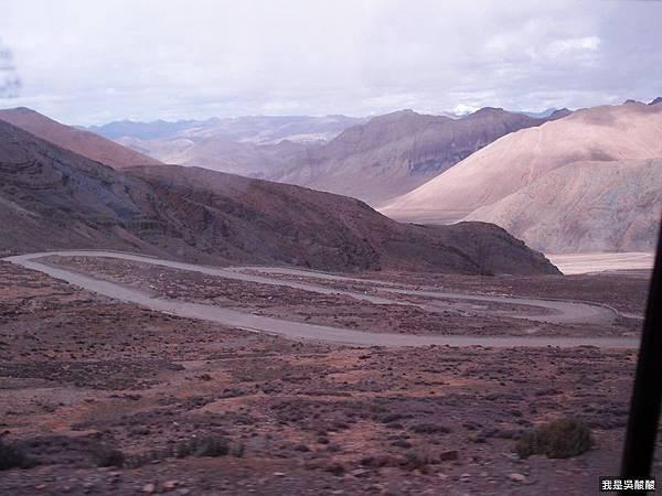 08-前往珠峰大本營途中