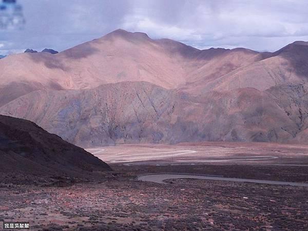 09-前往珠峰大本營途中