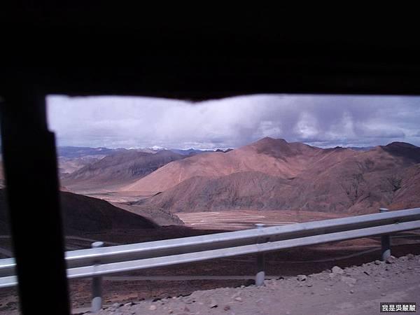 10-前往珠峰大本營途中