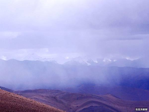 12-前往珠峰大本營途中
