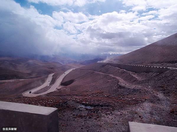 16-前往珠峰大本營途中