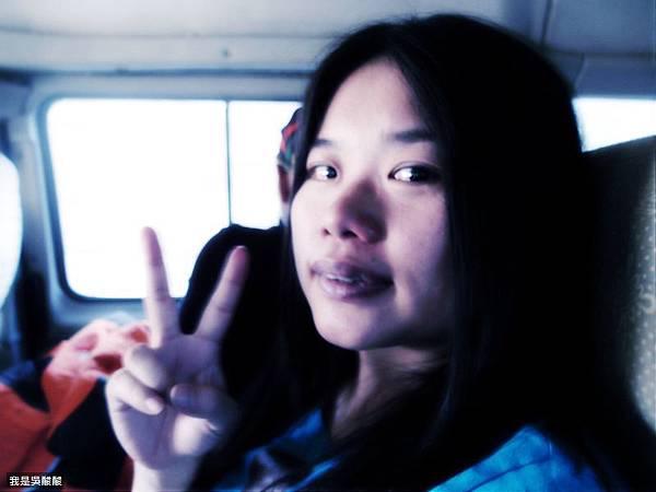 18-前往珠峰大本營途中