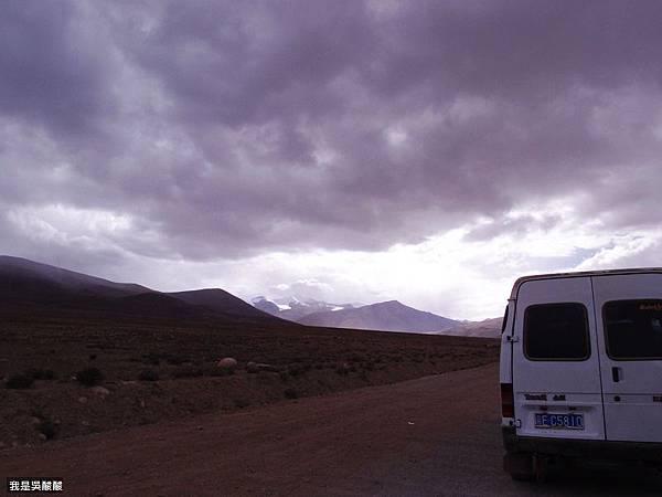 20-前往珠峰大本營途中