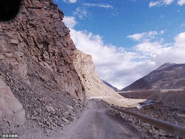 24-前往珠峰大本營途中