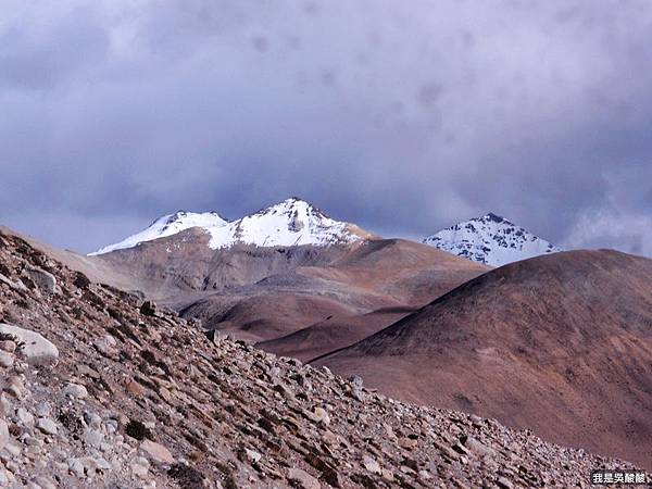25-前往珠峰大本營途中