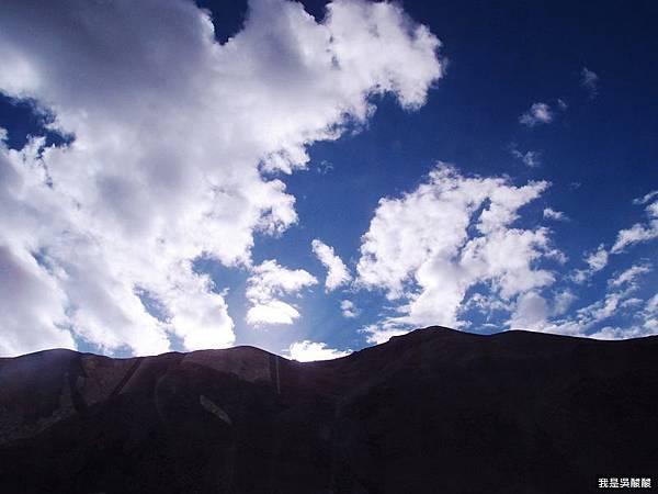 27-前往珠峰大本營途中