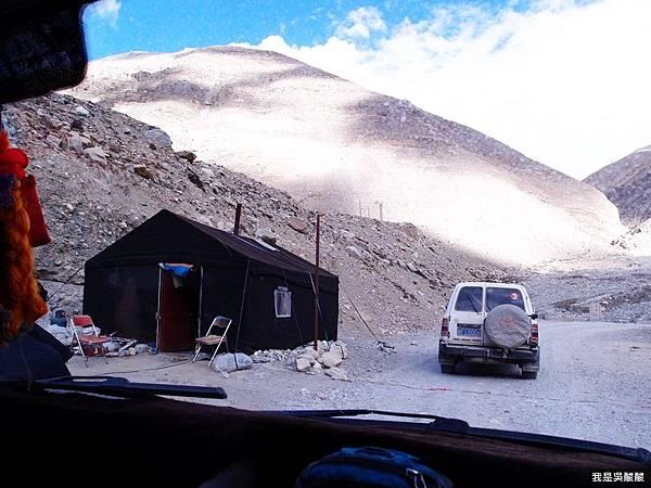 28-前往珠峰大本營途中