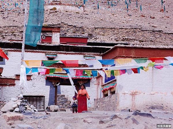 33-西藏日喀則 絨布寺