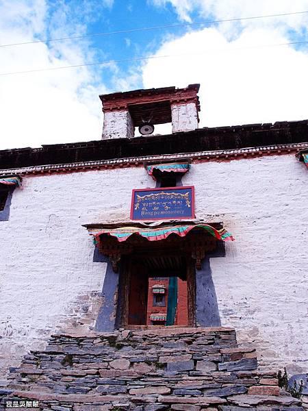 39-西藏日喀則 絨布寺