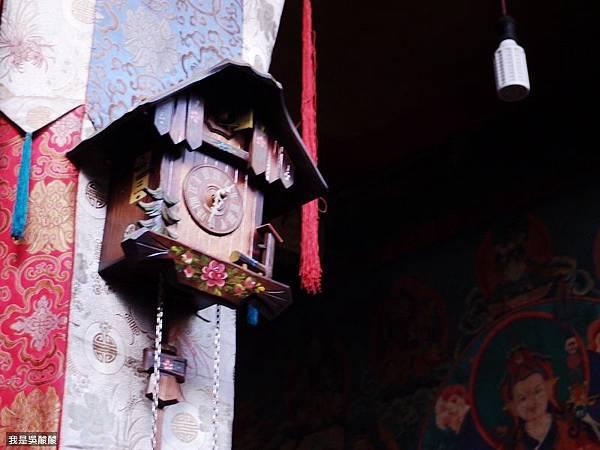 44-西藏日喀則 絨布寺