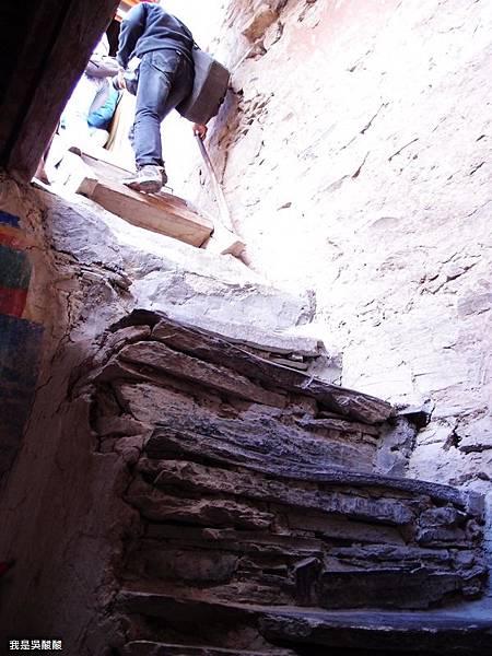 46-西藏日喀則 絨布寺