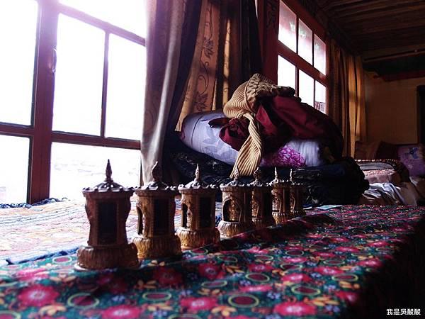 47-西藏日喀則 絨布寺