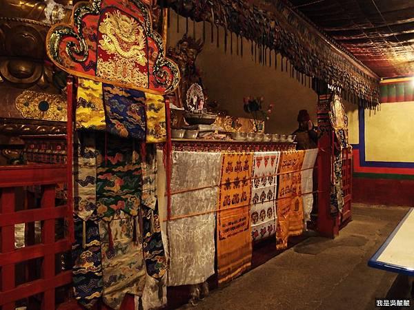 48-西藏日喀則 絨布寺