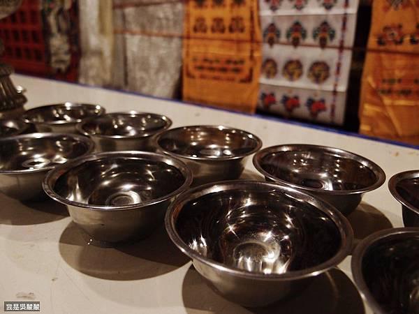 49-西藏日喀則 絨布寺