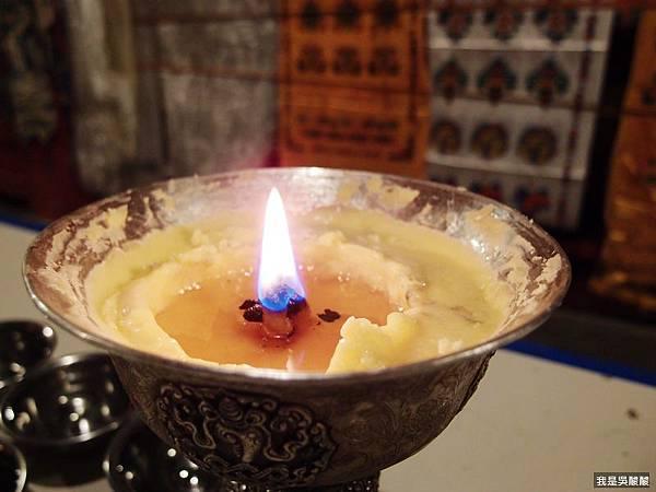 50-西藏日喀則 絨布寺