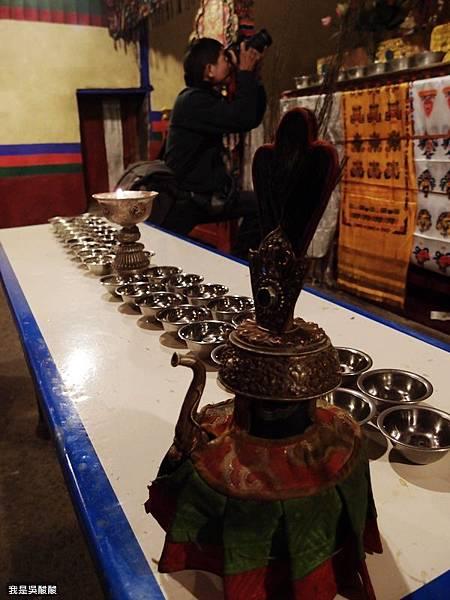 51-西藏日喀則 絨布寺