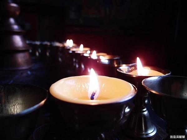 52-西藏日喀則 絨布寺