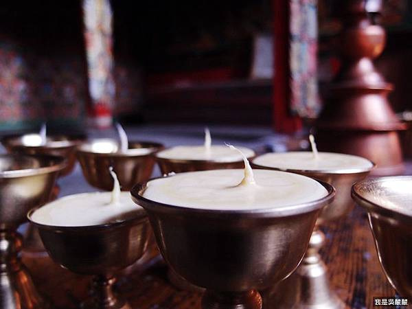 53-西藏日喀則 絨布寺
