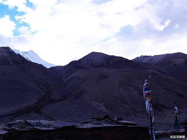 54-西藏日喀則 絨布寺
