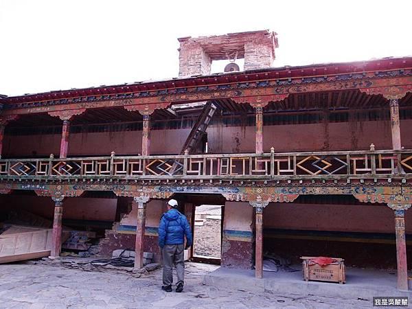 58-西藏日喀則 絨布寺