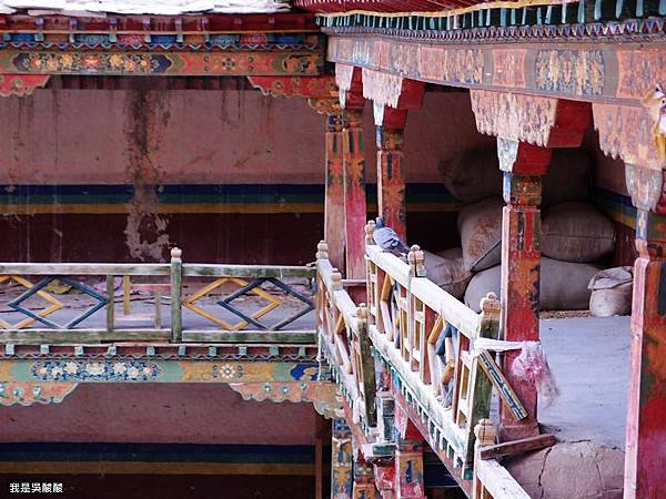 59-西藏日喀則 絨布寺