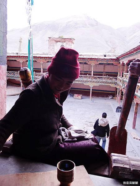 60-西藏日喀則 絨布寺