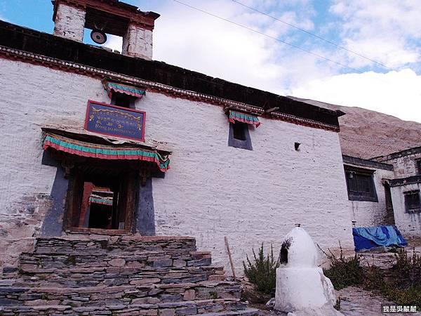 63-西藏日喀則 絨布寺
