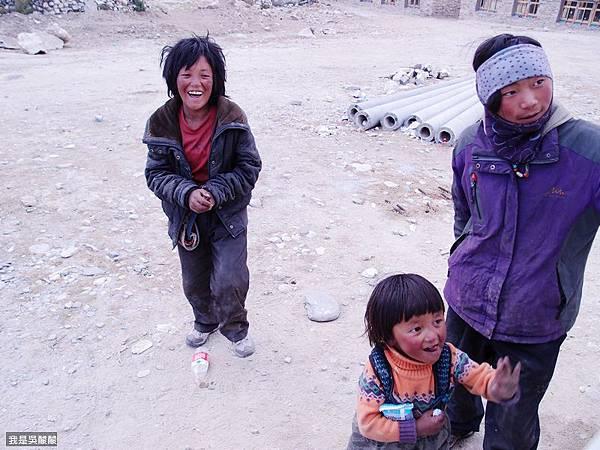 67-西藏日喀則 絨布寺