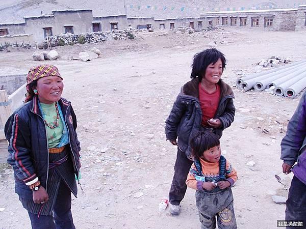 68-西藏日喀則 絨布寺