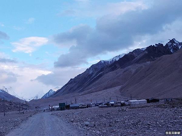 72-前往珠峰大本營