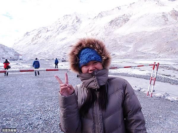 01-喜馬拉雅山 聖母峰(珠峰)