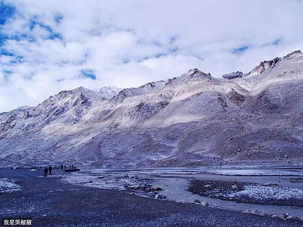 03-喜馬拉雅山 聖母峰(珠峰)