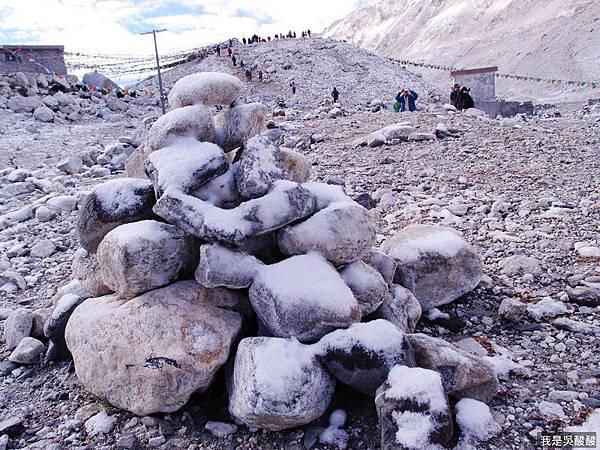08-喜馬拉雅山 聖母峰(珠峰)