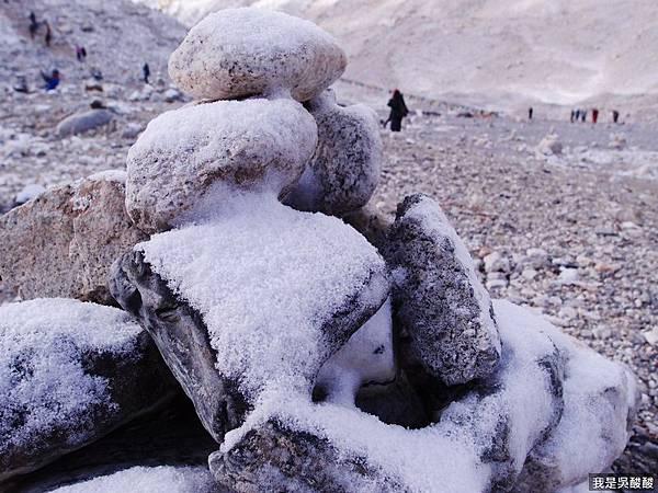 09-喜馬拉雅山 聖母峰(珠峰)