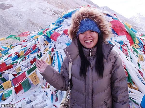 13-喜馬拉雅山 聖母峰(珠峰)