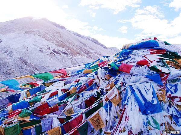 16-喜馬拉雅山 聖母峰(珠峰)