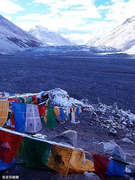 18-喜馬拉雅山 聖母峰(珠峰)