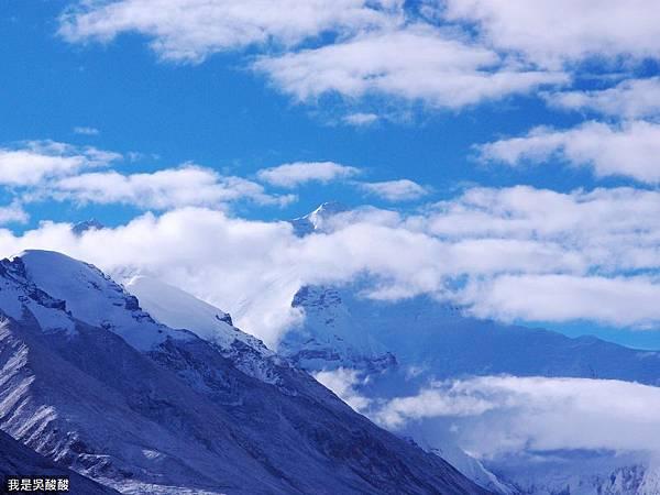 22-喜馬拉雅山 聖母峰(珠峰)