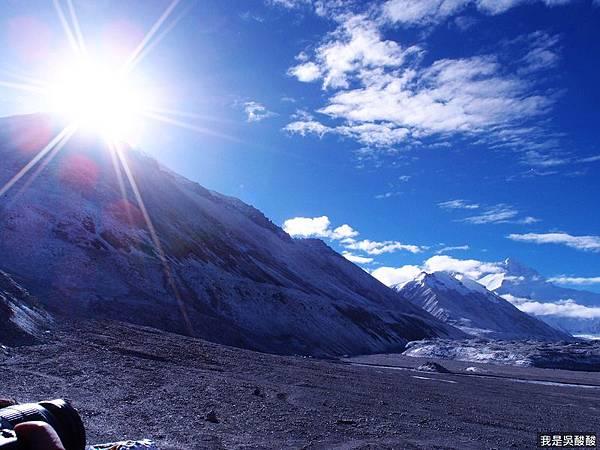 39-喜馬拉雅山 聖母峰(珠峰)