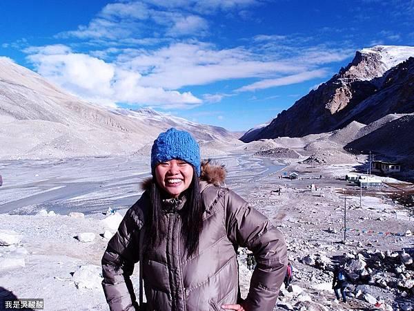 44-喜馬拉雅山 聖母峰(珠峰)