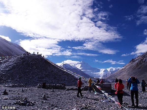 52-喜馬拉雅山 聖母峰(珠峰)