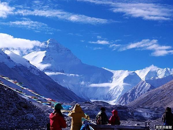 53-喜馬拉雅山 聖母峰(珠峰)