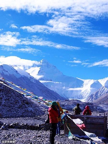 55-喜馬拉雅山 聖母峰(珠峰)