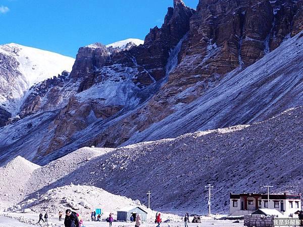 56-喜馬拉雅山 聖母峰(珠峰)