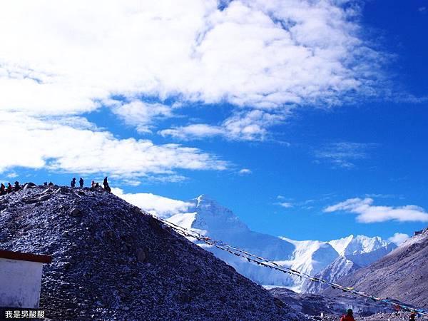 58-喜馬拉雅山 聖母峰(珠峰)