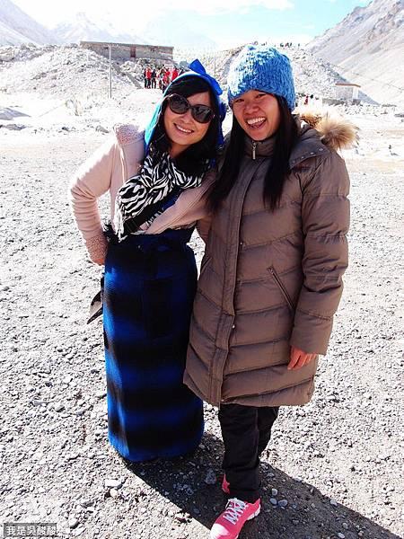 62-喜馬拉雅山 聖母峰(珠峰)