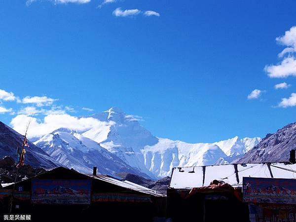 65-喜馬拉雅山 聖母峰(珠峰)
